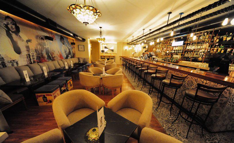 OTR pub and lounge